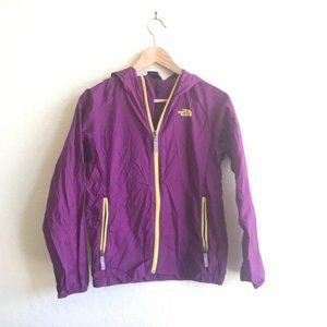 The North Face Girls Hydrenalite Jacket size L